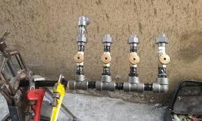 شركة أمان لتمديدات خطوط الغاز (2)
