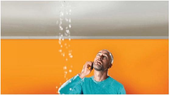 شركة كشف تسربات المياه بحي التعاون